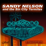 Nelson, Sandy / Sin City Termites - Nelsonized CD Cover Art