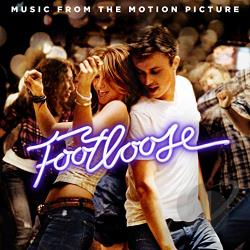 Footloose CD Cover Art