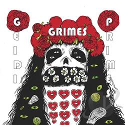 Grimes - Geidi Primes CD Cover Art
