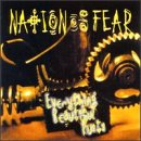 Nation Of Fear - Everything Beautiful Rusts CD Cover Art