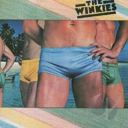 Winkies CD Cover Art