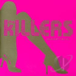 Killers - Somebody Told Me Pt.2 CD Cover Art