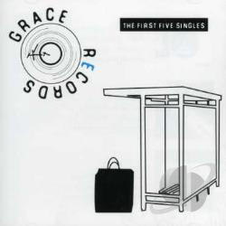 Grace Records-First Five Singles DS Cover Art