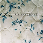 All The Saints - Fire On Corridor X CD Cover Art