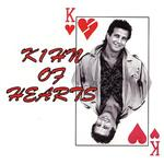 Kihn, Greg - Kihn of Hearts DB Cover Art
