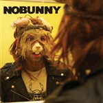 Nobunny - Secret Songs CD Cover Art