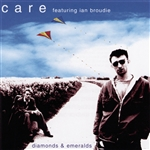 Care - Diamonds And Emeralds CD Cover Art