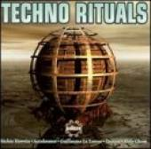 Techno Rituals CD Cover Art