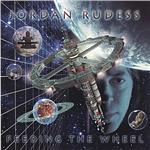Rudess, Jordan - Feeding the Wheel CD Cover Art