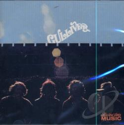 Gulliver - Gulliver CD Cover Art