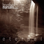 Marsalis, Branford - Eternal CD Cover Art