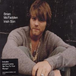 Mcfadden, Brian - Irish Son Pt.1 DS Cover Art
