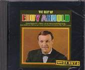 Arnold, Eddy - Best Of Eddy Arnold CD Cover Art