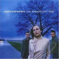 Hooverphonic - Magnificent Tree Ese CD Cover Art
