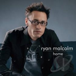 Ryan, Malcolm - Home CD Cover Art