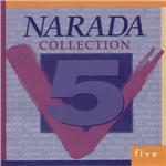 Narada Collection 5 DB Cover Art