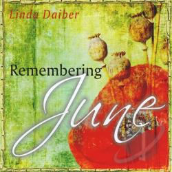 Daiber, Linda - Remembering June CD Cover Art