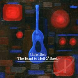 Rea, Chris - Road to Hell & Back CD Cover Art