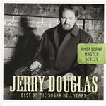 Douglas, Jerry - Americana Master Series: Best of the Sugar Hill Years DB Cover Art