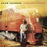 Jackson, Alan - Freight Train DB Cover Art