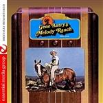 Autry's, Gene Melody Ranch Radio Show - Gene Autry's Melody Ranch Radio Show CD Cover Art