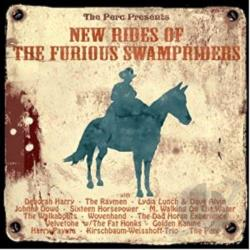 The Furious Swampriders – The Perc Presents New Rides of The Furious Swampriders