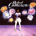 Cameron, Rafael - Cameron's in Love CD Cover Art