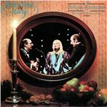 Peter, Paul & Mary - Holiday Celebration CD Cover Art