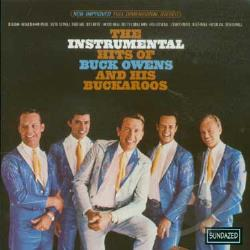 Owens, Buck - Instrumental Hits of Buck Owens & His Buckaroos CD Cover Art