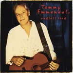Emmanuel, Tommy - Endless Road CD Cover Art
