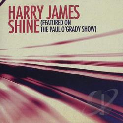 James, Harry - Big Band Remixed & Reinvented CD Cover Art