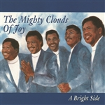 Mighty Clouds Of Joy - Bright Side CD Cover Art