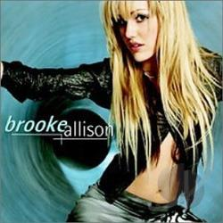 Allison, Brooke - Brooke Allison CD Cover Art