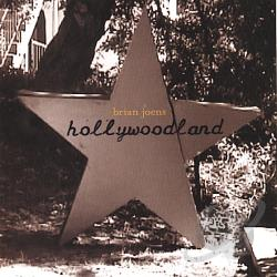 Joens, Brian - Hollywoodland CD Cover Art