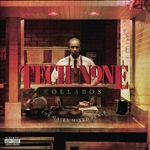 Tech N9ne / Tech N9ne Collabos - Gates Mixed Plate CD Cover Art