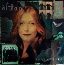 Altan - Blackwater CD Cover Art