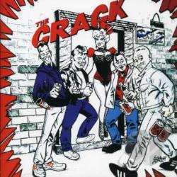 Crack - In Search Of the Crack CD Cover Art