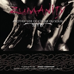 Cirque Du Soleil - Zumanity CD Cover Art