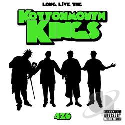 Kottonmouth Kings - Long Live the Kings CD Cover Art