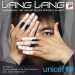 Lang Lang - Chopin: Polonaise in A-flat major, Op. 53 Heroic DB Cover Art