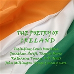 Poetry Of Ireland DB Cover Art