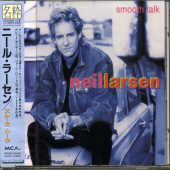 Larsen, Neil - Smooth Talk CD Cover Art