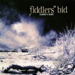 Fiddlers' Bid - Naked and Bare CD Cover Art
