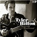Hilton, Tyler - Better On Beachwood DB Cover Art