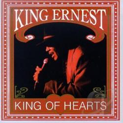 Ernest, King - King of Hearts CD Cover Art