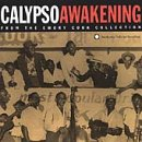 Calypso Awakening CD Cover Art