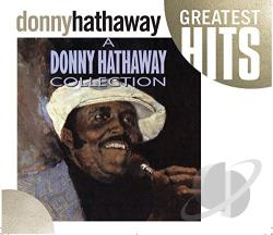 Hathaway, Donny - Donny Hathaway Collection CD Cover Art