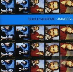 Godley & Creme - Images CD Cover Art