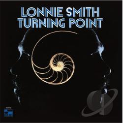 Smith, Dr. Lonnie - Turning Point CD Cover Art
