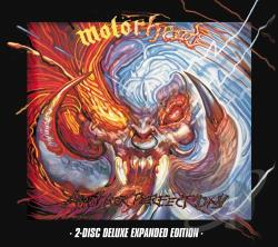 Motorhead - Another Perfect Day CD Cover Art
